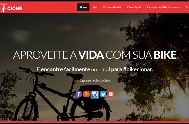 Freela – Bikecione – Encontre facilmente um local para bikecionar.